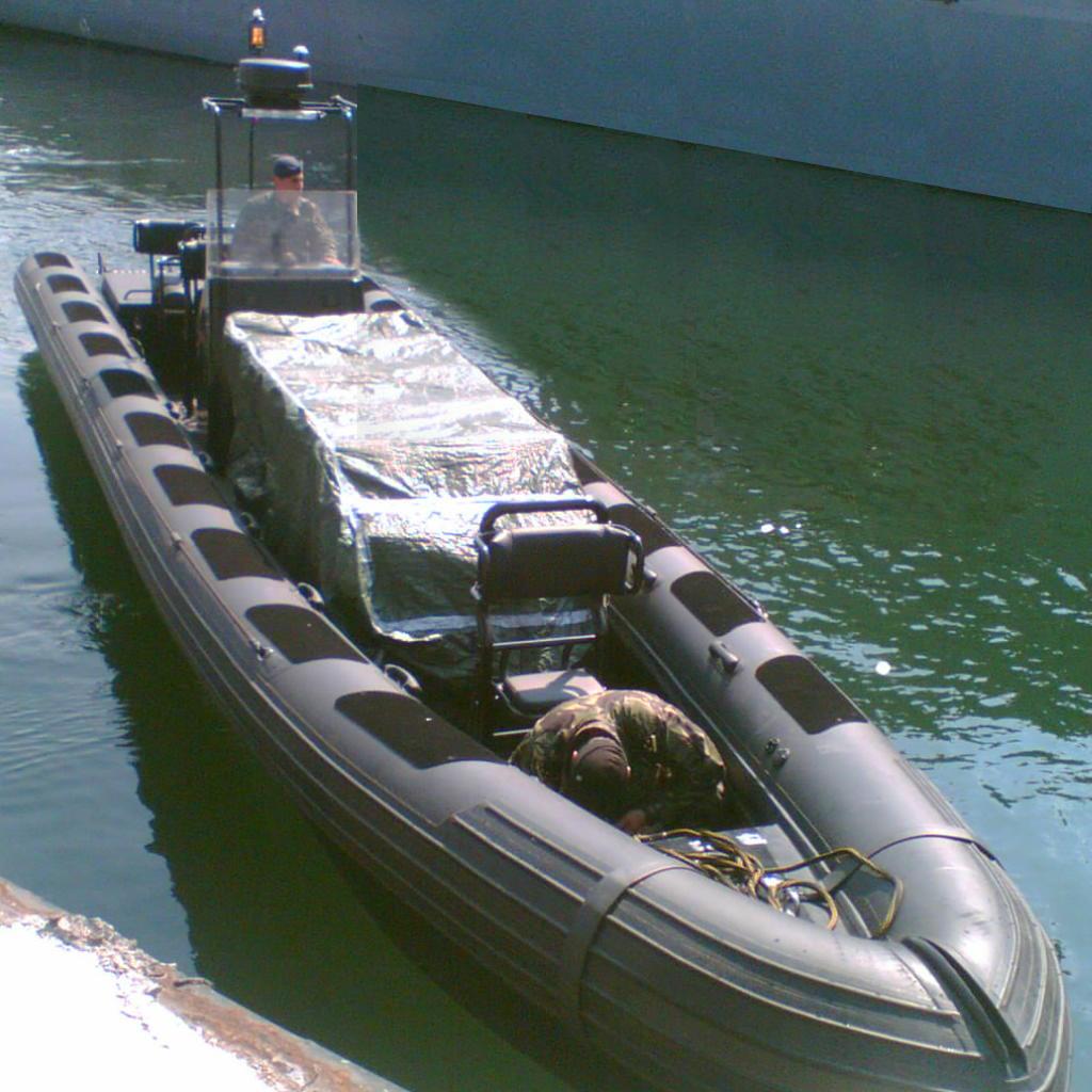 купить армейскую лодку